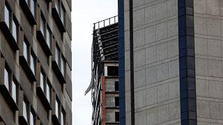 Puissant séisme au Venezuela : aucune victime n'est à déplorer