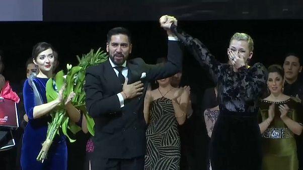 Аргентина: в стиле танго