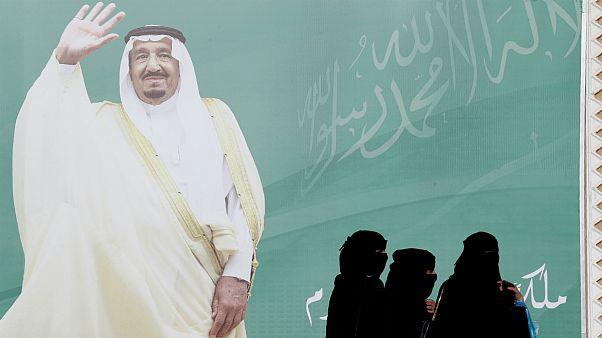 عربستان سعودی به دنبال اعدام فعالان حقوق بشر است