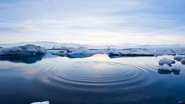 """حدوث ذوبان في """"آخر منطقة ثلجية"""" بالقطب الشمالي لأول مرة في التاريخ"""
