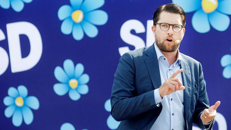 Tout sur les élections suédoises : l'extrême-droite aux portes du pouvoir