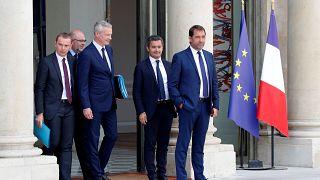 Rentrée du gouvernement Macron : toujours plus de réformes