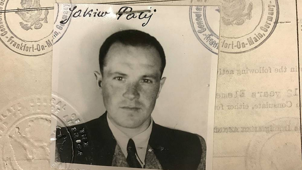 Nazi war crimes suspect flown to Germany after US deports the 95-year-old