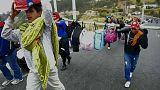 Cómo hacen frente a la llegada masiva de venezolanos sus vecinos