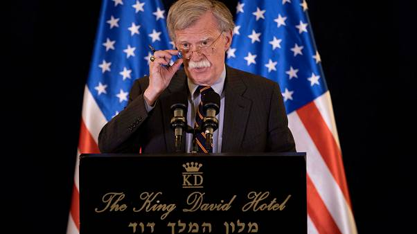 Határozott amerikai üzenet a szír elnöknek