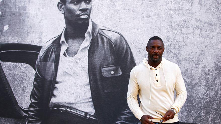 Idris Elba estreia-se como realizador