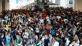 Gamescom: Deutsches Videospiel zeigt erstmals Hakenkreuze