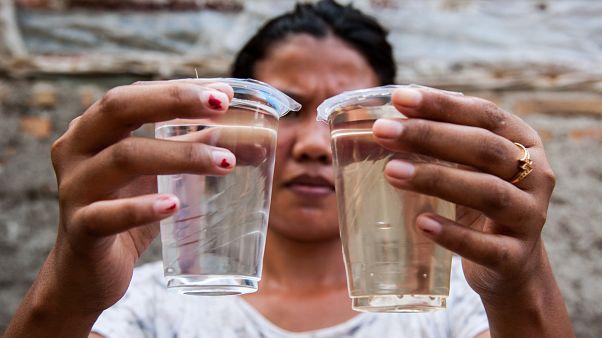 Bakanlık raporu: Türkiye'nin en önemli çevre sorunu su kirliliği