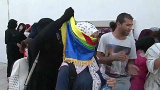 Torna la Naja in Marocco