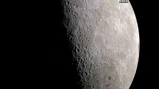 Νερό στη Σελήνη εντόπισε η NASA