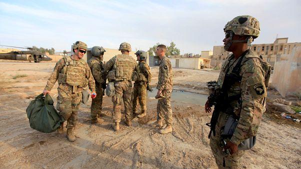 هل تتخلى إدارة ترامب عن مساعدي الولايات المتحدة من العراقيين؟