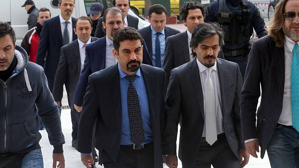 Τσελίκ: Σκάνδαλο η απόφαση των δικαστικών αρχών της Ελλάδας