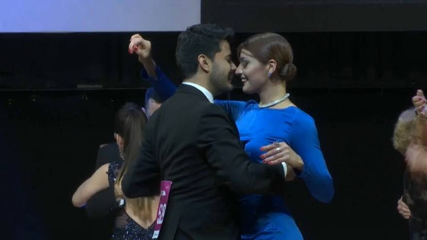 Buenos Aires, ecco i vincitori del campionato mondiale di Tango