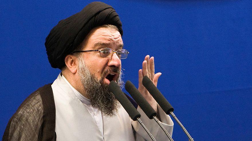 أحمد خاتمي يهدد واشنطن وتل أبيب إذا هاجمت أمريكا إيران ويقول إن ثمن الحرب باهظ جدا