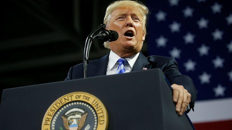 ABD Başkanı Trump Avrupa otomobillerine de ek vergi getiriyor