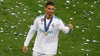 رونالدو: می خواهم با یوونتوس قهرمان اروپا شوم