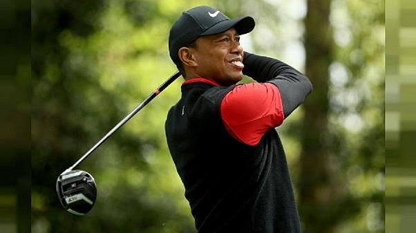 Tiger Woods punta alla FedEx Cup