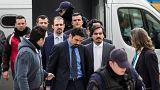 Yunanistan 8 Türk askerine iltica hakkı tanıdı