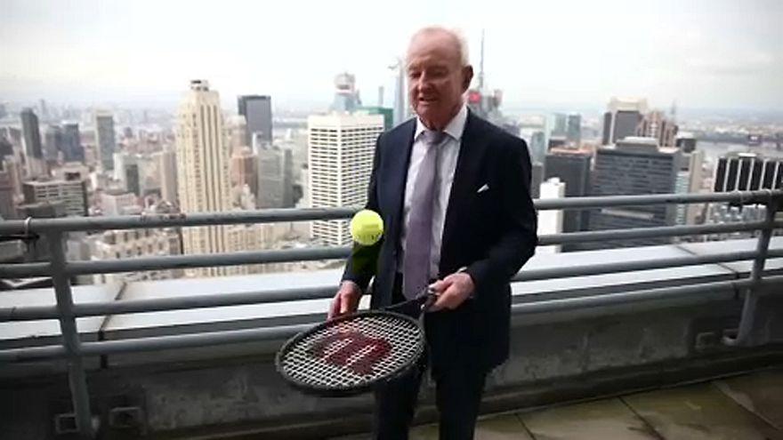 Tennis, Laver Cup: annunciata la lista definitiva dei partecipanti