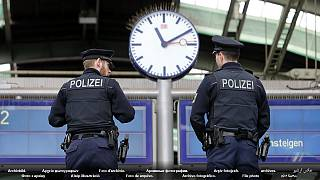 Alemania: detenido un presunto islamista ruso por preparar un atentado