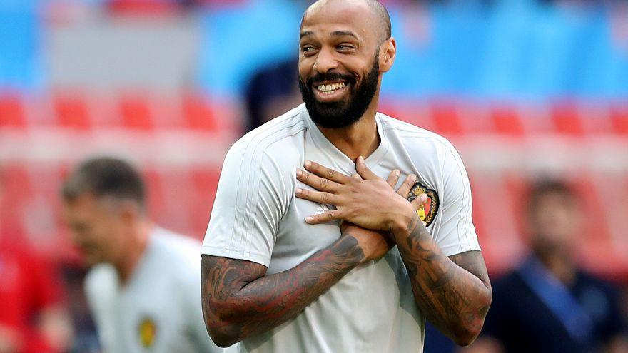 Thierry Henry chez les Girondins de Bordeaux?