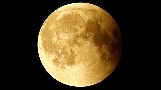 Satélite natural da Terra proporciona recurso natural para astronautas