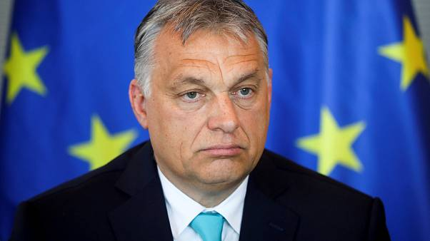 Hungary has passed several controversial laws under Viktor Orban