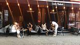 Berlin: Erste Shisha-Bar nur für Frauen