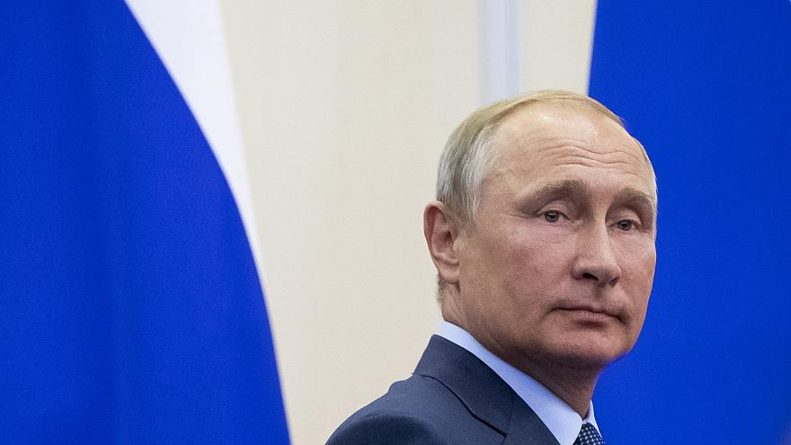 بوتين: العقوبات الأمركية غير شرعية وروسيا لا تهدد أمن الآخرين