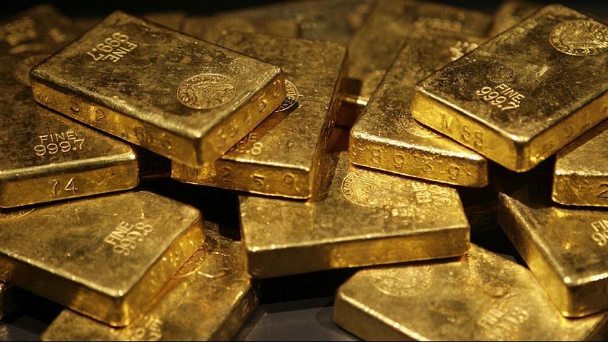 الكرملين يواجه عقوبات واشنطن بأطنان الذهب