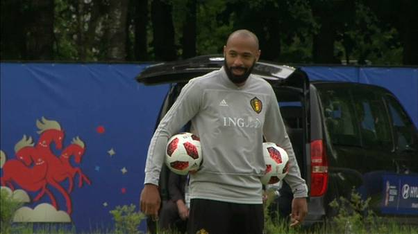 Medien: Thierry Henry wird Bordeaux-Trainer