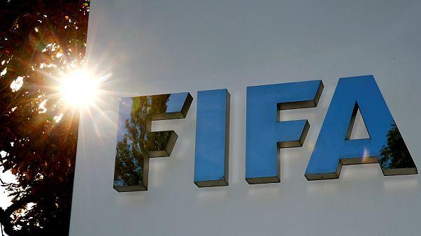 فیفا کنترل فدراسیون فوتبال اروگوئه را در دست گرفت