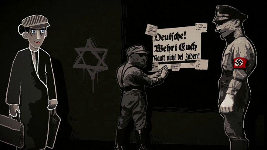 Allemagne : pour la première fois, des signes nazis dans un jeu vidéo