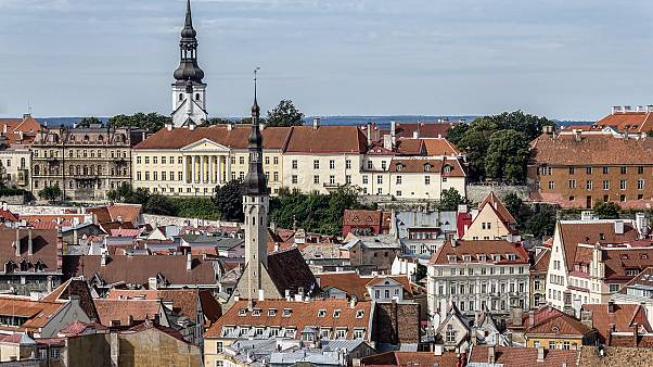 """Эстония и Латвия требуют компенсаций за """"советскую оккупацию"""""""