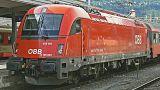 Der Huch-Moment: Was macht das Pferd in der Salzkammergut-Bahn?