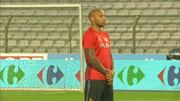 Calcio internazionale: Thierry Henry allenerà il Bordeaux?