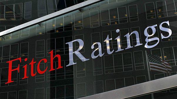 Fitch'ten bankalardan sonra sigorta şirketlerine yönelik uyarı