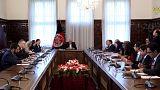 «دولت افغانستان در گفتوگوهای صلح مسکو شرکت نمیکند»