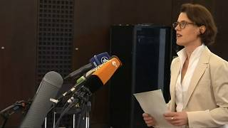 Geplanter Anschlag: Islamistischer Russe in Berlin verhaftet