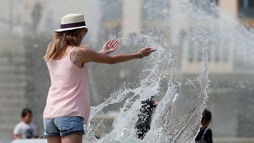 Noch mal 33° - ist der Sommer jetzt vorbei?