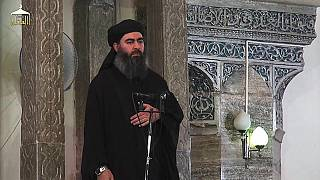 IŞİD lideri El Bağdadi'den 'cihada' devam çağrısı