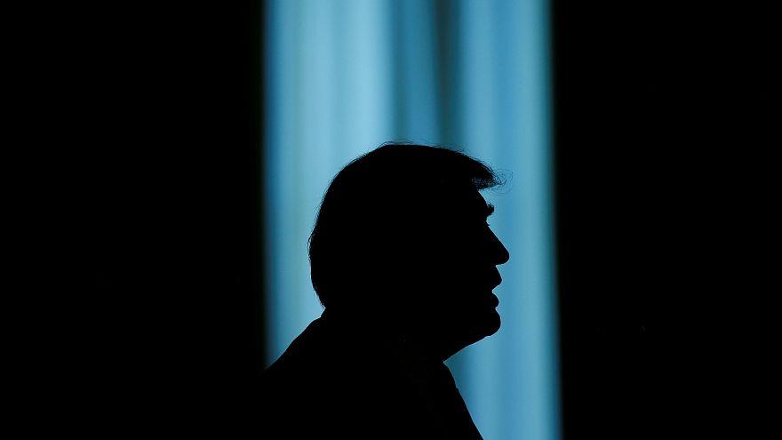 Trump, acorralado por los casos judiciales de Cohen y Manafort