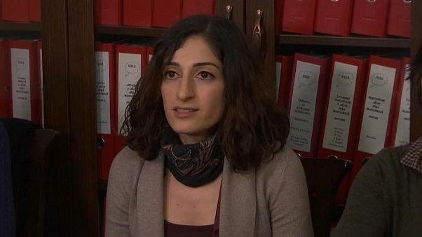 أنقرة تلغي قرار حظر سفر صحفية ألمانية