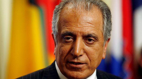 بازگشت زلمی خلیلزاد به عنوان فرستاده ویژه آمریکا در افغانستان