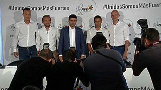 Les joueurs de Liga espagnole menacent de faire grève!