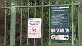 Paris'te parklara da sigara yasağı geldi