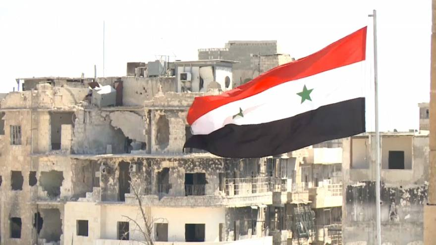حلب تنفض غبار الحرب وعودة تدريجية للحياة في عاصمة سوريا الاقتصادية