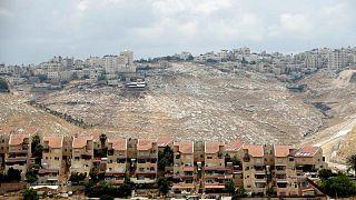 İsrail, işgal altındaki Batı Şeria'da bin ev daha yapacak