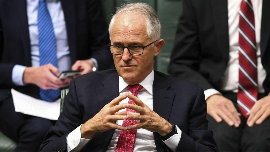 بحران در دولت استرالیا؛ نخست وزیر بار دیگر تهدید به برکناری شد