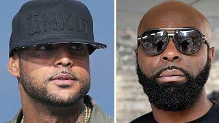 Bagarre d'Orly : les deux rappeurs Booba et Kaaris en liberté